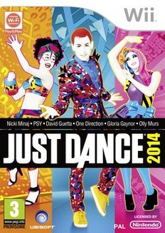 Just Dance 2014Ubisoft