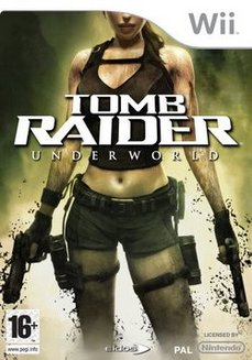 Tomb Raider UnderworldAction Aventure Eidos