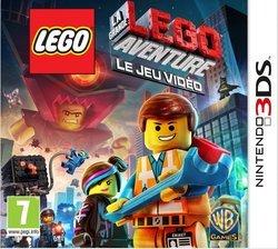 LEGO La Grande Aventure – Le Jeu Vidéo7 ans et +