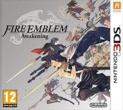 Fire Emblem : Awakening3 ans et +