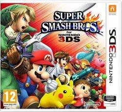 Super Smash Bros.12 ans et +
