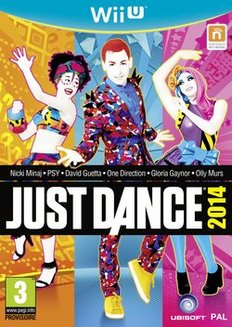 Just Dance 2014Ubisoft