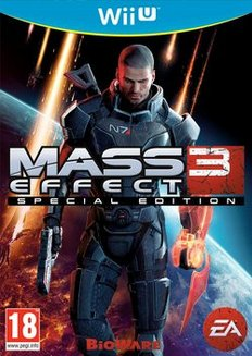 Mass Effect 3Electronic Arts