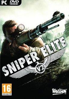 Sniper Elite V2505 Games