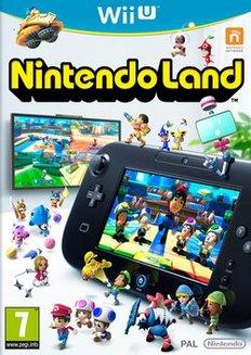 Nintendo LandNintendo