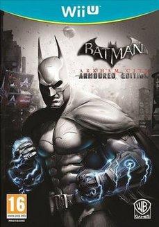 Batman Arkham City : Armored EditionWarner Bros.