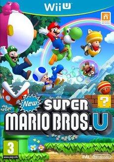 New Super Mario Bros. UNintendo