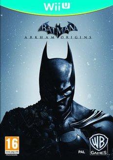 Batman : Arkham Origins16 ans et + Warner Bros.