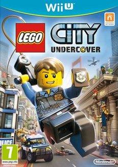 Lego City : UndercoverNintendo