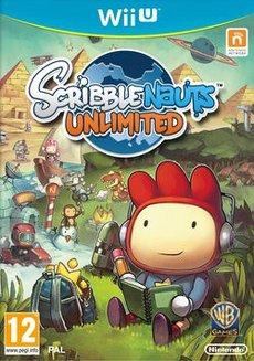 Scribblenauts UnlimitedWarner Bros.