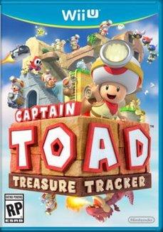 Captain Toad : Treasure Tracker3 ans et + Nintendo