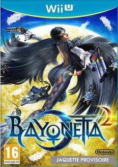 Bayonetta 2Sega 18 ans et +