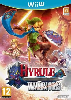 Hyrule Warriors3 ans et + Tecmo Koei