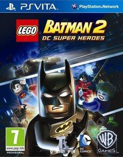 LEGO Batman 2 : DC Super HeroesWarner Bros.