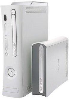 Lecteur HD-DVD pour XBox 360Xbox 360 Officiel