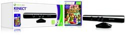 Capteur Kinect + Kinect AdventuresXbox 360 Kinect
