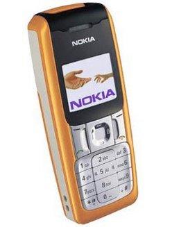 2310 - OrangeMonobloc sans appareil photo 6h 85 g 400h