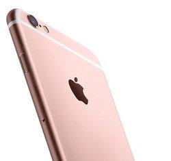 iPhone 6s 64Go - Or roseBluetooth Monobloc smartphone avec GPS iOS 4G avec WiFi avec APN 12 Mpixels 4,7 pouces 64 Go 190,0 g iPhone 6s A9