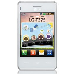 vlc pour mobile lg t375