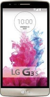 G3S - OrMonobloc smartphone MicroSD avec APN 8 Mpixels avec WiFi 8 Go Android 1,20 GHz 5 pouces Bluetooth 4.0 134,0 g