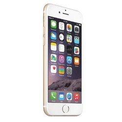 iPhone 6 Plus 128Go - OrMonobloc smartphone avec GPS iOS avec APN 8 Mpixels 4G avec WiFi avec micro-paiement NFC 1,40 GHz Bluetooth 4.x 5,5 pouces 128 Go 172,0 g iPhone 6 Plus A8