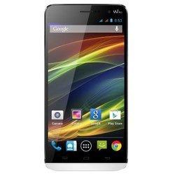 Slide - BlancMonobloc smartphone MicroSD avec GPS avec APN 8 Mpixels avec WiFi 4 Go Android Bluetooth 4.x 5,5 pouces 1,3 GHz Cortex A7 166,0 g