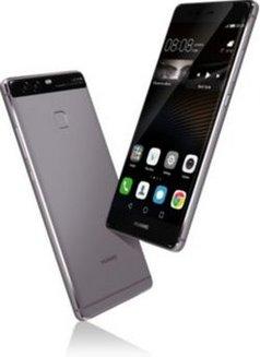 P9 32 Go - GrisMonobloc smartphone MicroSD avec GPS 4G avec WiFi 32 Go avec APN 12 Mpixels 2,2 GHz Octa Core Bluetooth 4.2 144 g 5,2 pouces Caméra selfie 8 Mpixels