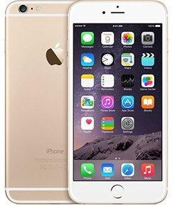 iPhone 6s Plus 16Go - OrBluetooth Monobloc smartphone avec GPS iOS 16 Go 4G avec WiFi avec APN 12 Mpixels 5,5 pouces 190,0 g A9 iPhone 6s Plus