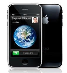 apple iphone 3g 8go pas cher prix clubic. Black Bedroom Furniture Sets. Home Design Ideas