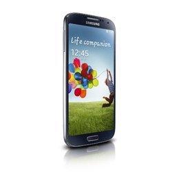 Galaxy S4 (GT-I9505) 16Go - NoirBluetooth Monobloc smartphone MicroSD avec GPS avec écran tactile 16 Go 4G avec WiFi 130 g Noir Android 1 GHz Cortex microSD High Capacity (microSDHC) avec micro-paiement NFC Bluetooth 4.x Certifié DLNA 5 pouces avec APN 13 Mpixels 130,0 g 2 Go 1,90 GHz