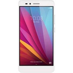 5X 16Go - ArgentMonobloc MicroSD 16 Go 4G avec WiFi 1,50 GHz avec APN 13 Mpixels 5,5 pouces Jack 3.5 mm Smartphone Double SIM Octa Core Micro USB Bluetooth 4.1 158,0 g