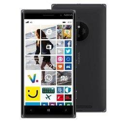 Lumia 830 - NoirMonobloc smartphone MicroSD avec GPS 16 Go avec WiFi Windows Phone 1,20 GHz 5 pouces Bluetooth 4.0 avec APN 10 Mpixels