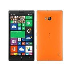 Lumia 930 - OrangeMonobloc smartphone avec GPS 4G avec WiFi Windows Phone 32 Go 5 pouces Bluetooth 4.0 Qualcomm Snapdragon 800 avec APN 20 Mpixels 2,20 GHz 167,0 g