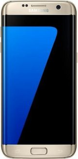 Galaxy S7 Edge 32Go - Or (SM-G935F)Monobloc smartphone MicroSD 4G 32 Go Android avec APN 12 Mpixels 5,5 pouces Jack 3.5 mm Galaxy S7 Edge