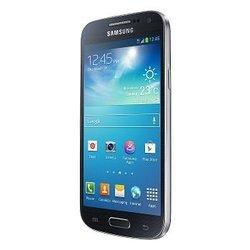 Galaxy S4 Mini - NoirBluetooth Monobloc smartphone MicroSD avec GPS avec écran tactile avec APN 8 Mpixels avec WiFi 108 g 8 Go Android 4,3 pouces avec micro-paiement NFC Bluetooth 4.x Certifié DLNA 1,70 GHz 4G LTE 110,0 g 1,5 Go Noir brume
