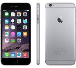 iPhone 6s Plus 16Go - Gris sidéralBluetooth Monobloc smartphone avec GPS iOS 4G avec WiFi avec APN 12 Mpixels 5,5 pouces 190,0 g 128 Go A9 iPhone 6s Plus