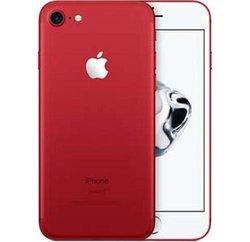 iPhone 7 256Go - Rougesmartphone avec GPS iOS avec WiFi avec APN 12 Mpixels 4,7 pouces Quad-Core NFC Bluetooth 4.2 138,0 g 4G+ 256 Go 2.37 MHz iPhone 7