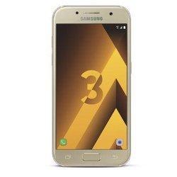 Galaxy A3 16Go (2017) - Orsmartphone MicroSD avec GPS 16 Go avec WiFi Android 4,7 pouces avec APN 13 Mpixels 4G LTE Bluetooth 4.1 Galaxy A3