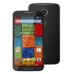 Moto X 2ème génération - NoirMonobloc smartphone 16 Go avec WiFi Android avec APN 13 Mpixels Bluetooth 4.0 2,5 GHz 5,2 pouces