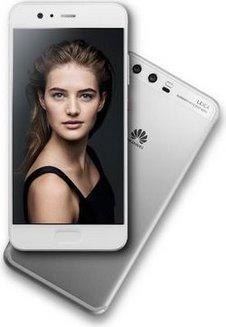 P10 64Go - Argentsmartphone MicroSD 4G avec WiFi Android avec APN 12 Mpixels 64 Go 5 pouces NFC Bluetooth 4.2
