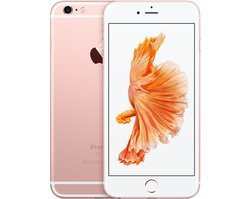 iPhone 6s Plus 64Go - Or roseBluetooth Monobloc smartphone avec GPS iOS 4G avec WiFi avec APN 12 Mpixels 64 Go 5,5 pouces 190,0 g A9 iPhone 6s Plus