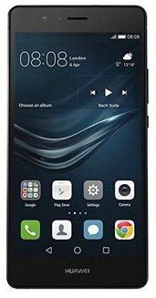P9 Lite 16Go - Noirsmartphone 16 Go 4G avec WiFi avec APN 13 Mpixels Octa Core Bluetooth 4.1 5,2 pouces Hi-Silicon Kirin 650 2 GHz Caméra selfie 8Mpixels