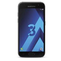 Galaxy A3 16Go (2017) - Noirsmartphone MicroSD avec GPS 16 Go avec WiFi Android 4,7 pouces avec APN 13 Mpixels 4G LTE Bluetooth 4.1 Galaxy A3