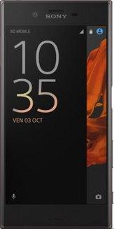 Xperia XZ 32Go - Noirsmartphone 4G avec WiFi Xperia 32 Go Android Bluetooth 4.2 Qualcomm MSM8996 Snapdragon 820 5,2 pouces avec APN 23 Mpixels
