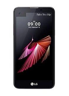 X K500 16Go - Noirsmartphone MicroSD avec GPS 16 Go avec APN 8 Mpixels 4G avec WiFi 5 pouces 1.2 Ghz Bluetooth 4.1 Qualcomm