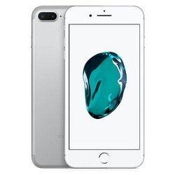iPhone 7 Plus MN4X2ZD/A 256Go - Argentsmartphone avec GPS avec WiFi avec APN 12 Mpixels Quad-Core 5,5 pouces NFC Bluetooth 4.2 4G+ 256 Go iPhone 7 Plus 2.37 MHz 188g A10