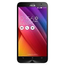 Zenfone 2 ZE551ML 64Go - NoirBluetooth Monobloc avec GPS 4G avec WiFi Android 64 Go 5,5 pouces Jack 3.5 mm WAV Smartphone Double SIM Micro USB