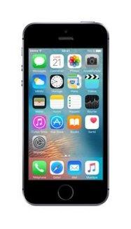 iPhone SE 16Go - Gris SideralMonobloc smartphone 4 pouces 16 Go avec WiFi avec APN 12 Mpixels USB NFC Bluetooth 4.2 113,0 g A9 iPhone SE