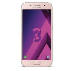 Galaxy A3 16Go (2017) - Rosesmartphone MicroSD avec GPS 16 Go avec WiFi Android 4,7 pouces avec APN 13 Mpixels 4G LTE Bluetooth 4.1 Galaxy A3