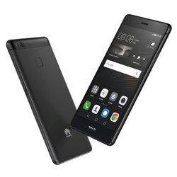P9 Lite 32Go - NoirMonobloc smartphone MicroSD avec GPS avec WiFi 32 Go avec APN 13 Mpixels Bluetooth 4.0 Jack 3.5 mm Micro USB NFC Octo core 5,2 pouces 147,0 g